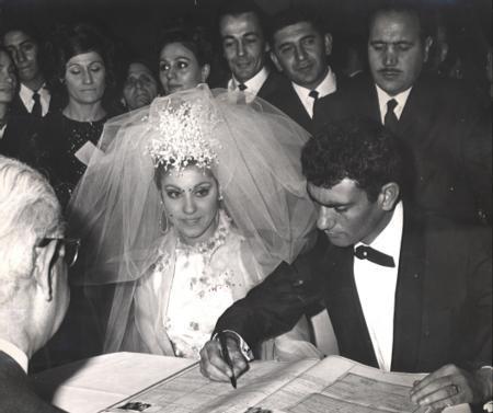 nebahat çehre-yılmaz-güney-nikah 1967