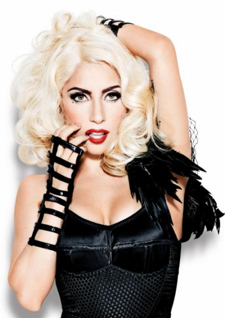 Lady+GaGa+Gaga