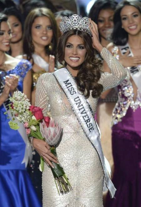 Maria-Gabriela-Isler-Miss-Universe-2013-Crowning-Moment
