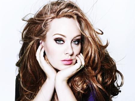 Adele+Q+Magazine