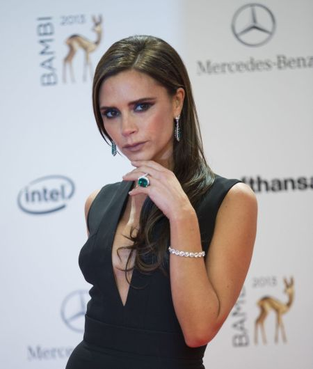 victoria-beckham-at-2013-bambi-awards-in-germany-3
