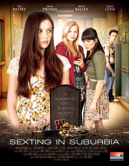 Sextingsuburbiaposter