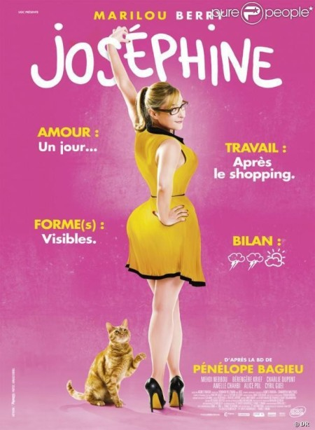 Joséphine-2013-Full-Movie-Watch-Online