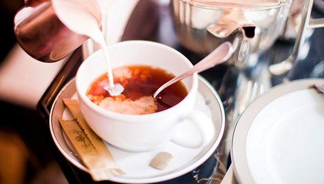 Imagini pentru ceai cu lapte