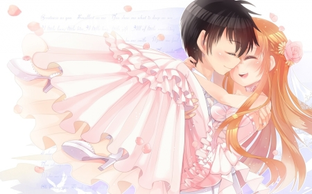 anime_anime_boys_wedding_dress_1920x1200_animemay.com